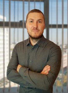 Сергей Серкин