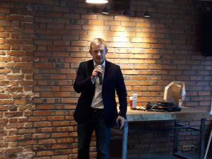 Максим Бунякин, управляющий партнер Branan Legal