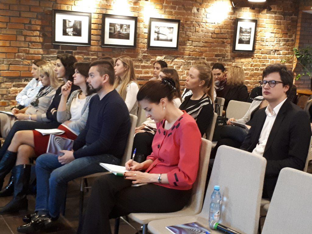 компания Branan Legal при поддержке Legal Insight собрала представителей бизнеса и внутренних юристов для обсуждения практических аспектов эмиссии ценных бумаг.