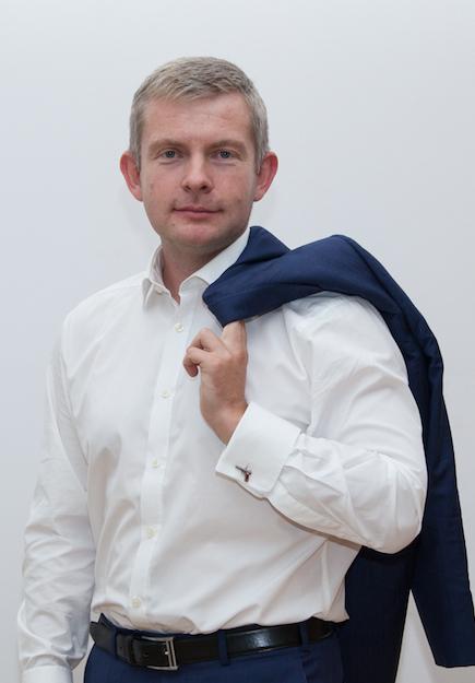 Максим Бунякин